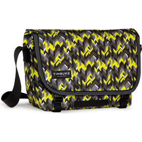 Timbuk2 Classic Messenger Print Bag XS Chevron Pop